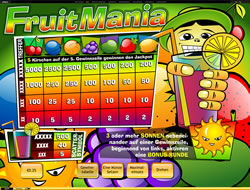 Fruit Mania Screenshot 4