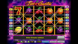 Fruit Sensation Screenshot 2