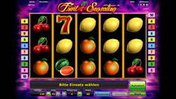 Fruit Sensation Screenshot 5