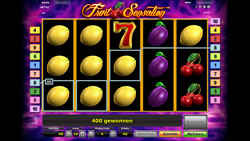 Fruit Sensation Screenshot 6
