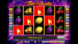 Fruit Sensation Screenshot 7