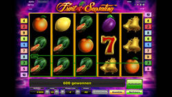 Fruit Sensation Screenshot 8