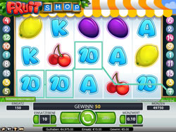 Fruit Shop Screenshot 1