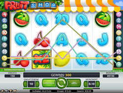 Fruit Shop Screenshot 10