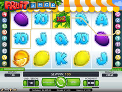 Fruit Shop Screenshot 7
