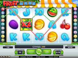 Fruit Shop Screenshot 8