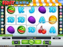 Fruit Shop Screenshot 9