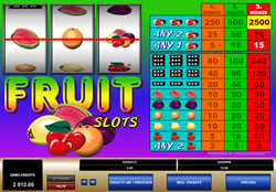 Fruit Slots Screenshot 2