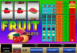 Fruit Slots Screenshot 5