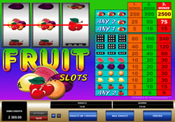 Fruit Slots Screenshot 7