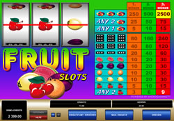 Fruit Slots Screenshot 8