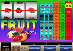 Fruit Slots Screenshot 9