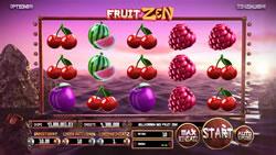 Fruit Zen Screenshot 1