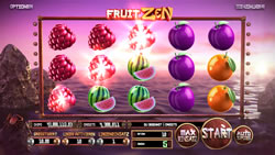 Fruit Zen Screenshot 4