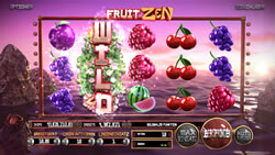 Fruit Zen Screenshot 5
