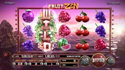 Fruit Zen Screenshot 5