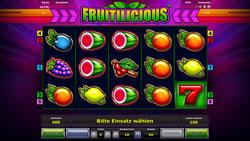 Fruitilicious Screenshot 1