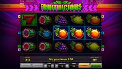 Fruitilicious Screenshot 10