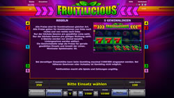 Fruitilicious Screenshot 4