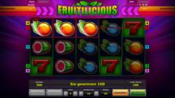 Fruitilicious Screenshot 5
