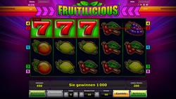 Fruitilicious Screenshot 7