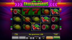 Fruitilicious Screenshot 8