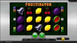 Fruitinator Screenshot 1
