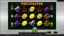 Fruitinator Screenshot 2