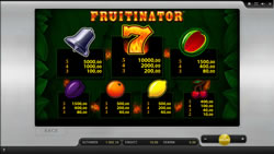 Fruitinator Screenshot 3