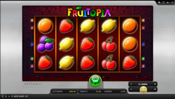 Fruitopia Screenshot 1