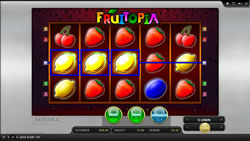 Fruitopia Screenshot 10