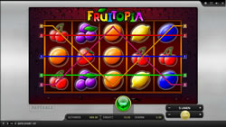 Fruitopia Screenshot 2