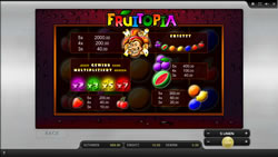 Fruitopia Screenshot 3