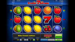 Fruits & Sevens Screenshot 8