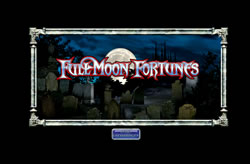 Full Moon Fortunes Screenshot 1