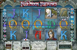 Full Moon Fortunes Screenshot 10