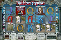 Full Moon Fortunes Screenshot 11