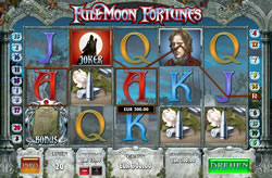 Full Moon Fortunes Screenshot 12