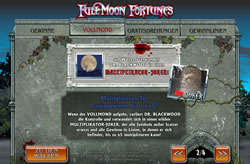 Full Moon Fortunes Screenshot 4