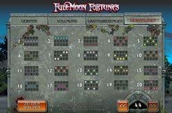 Full Moon Fortunes Screenshot 6