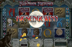 Full Moon Fortunes Screenshot 8