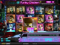Funky Chicken Screenshot 12