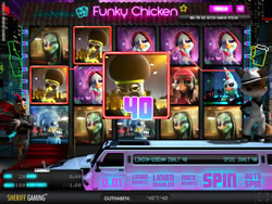 Funky Chicken Screenshot 13