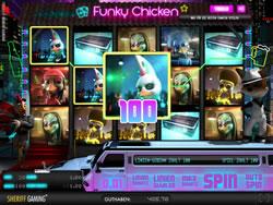 Funky Chicken Screenshot 14