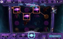 Galactic Speedway Screenshot 10