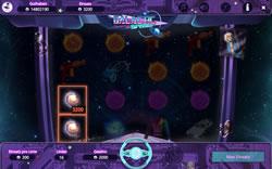 Galactic Speedway Screenshot 12