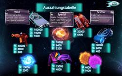 Galactic Speedway Screenshot 3