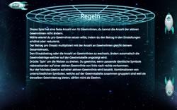 Galactic Speedway Screenshot 5