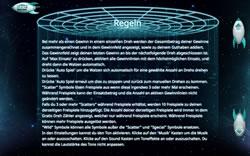 Galactic Speedway Screenshot 6