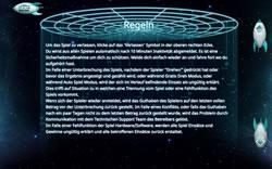 Galactic Speedway Screenshot 7